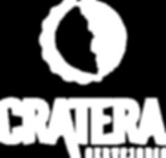 logo cervejaria Cratera