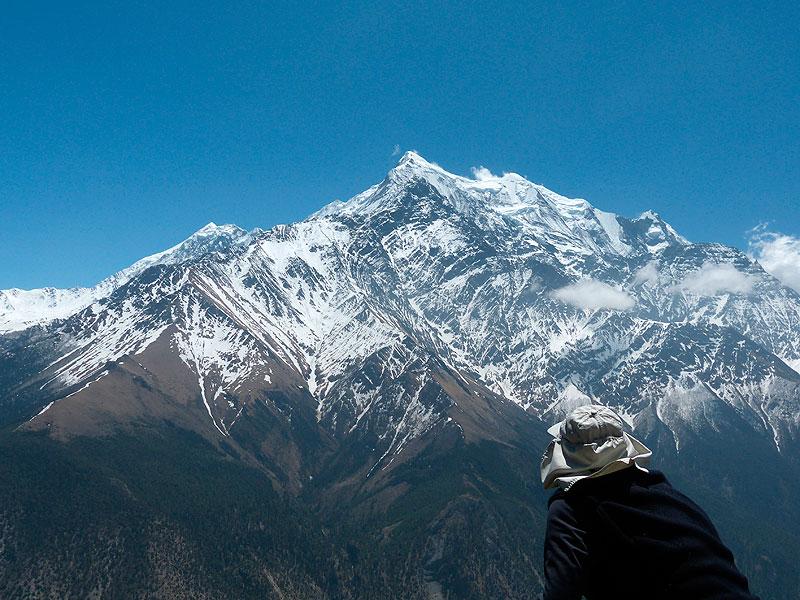 die Annapurna
