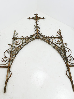 Iron Archway