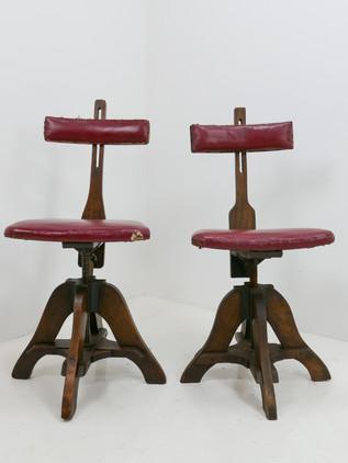 Telephone Exchange Chair