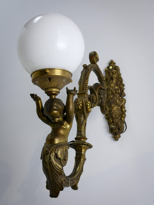 Large Wall Sconces