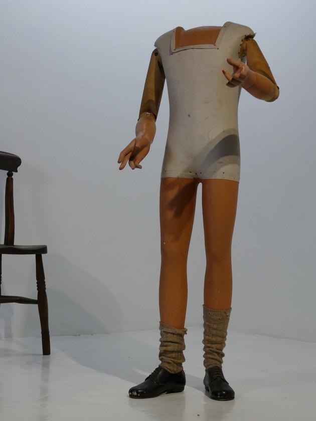 1920's Mannequin