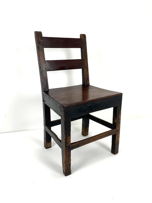 Welsh Kitchen Chair