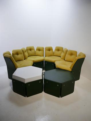 Illum WIKKELSØ lounge suite
