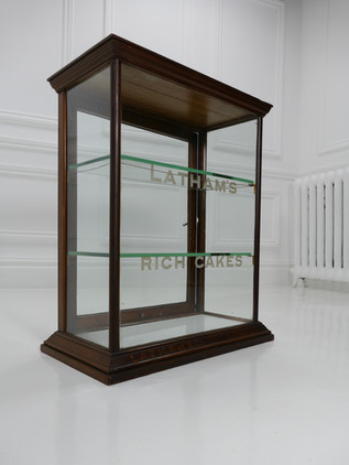 Lathan & Co Cake Cabinet