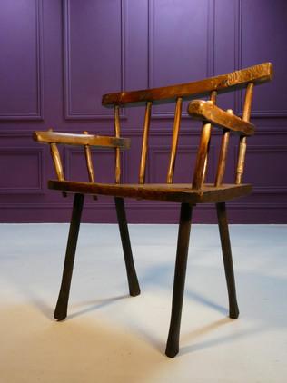Hedge Chair