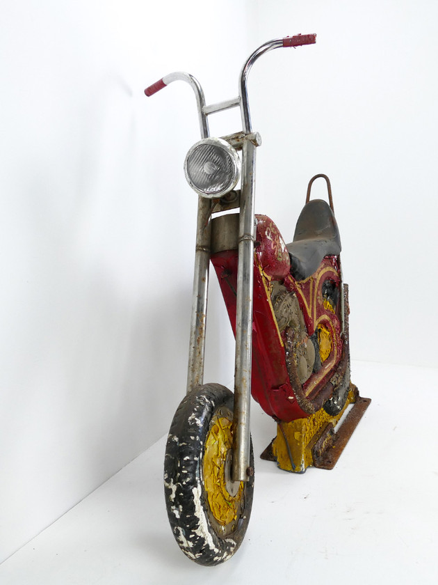 Speedway Chopper