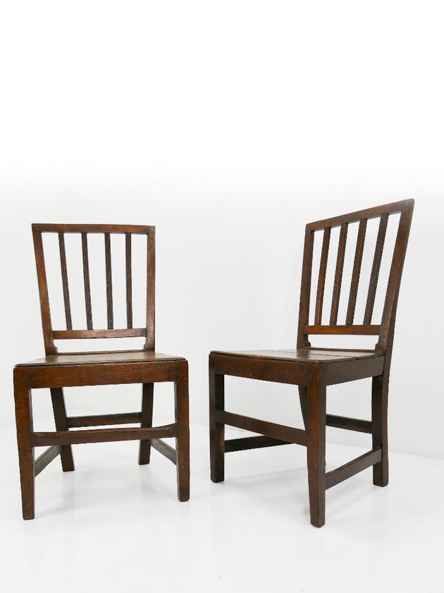 Brander Back Chair