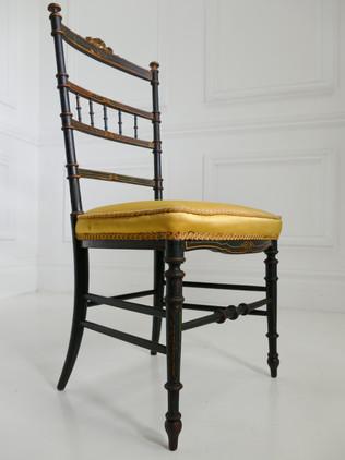 Aesthetic Bedroom Chair