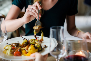 6 Tips For Healthy Eating At Restaurants