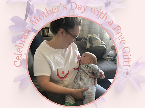 Mother's Day Live Session Package