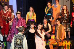 Pippin - 2014