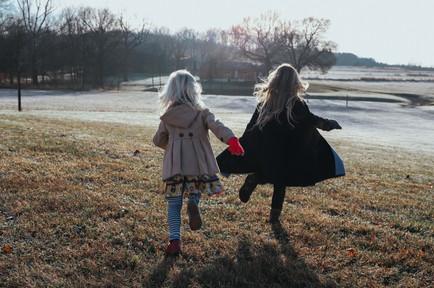 Effie & Edith
