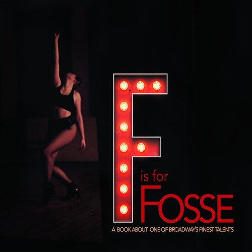 F is for Fosse (cover)