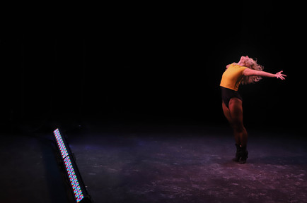 """""""Dancing Through..."""""""