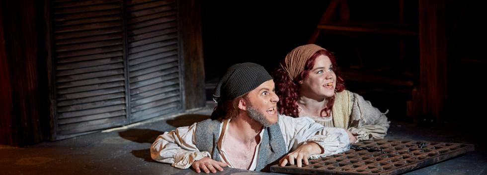 Les Misérables Melbourne 2019