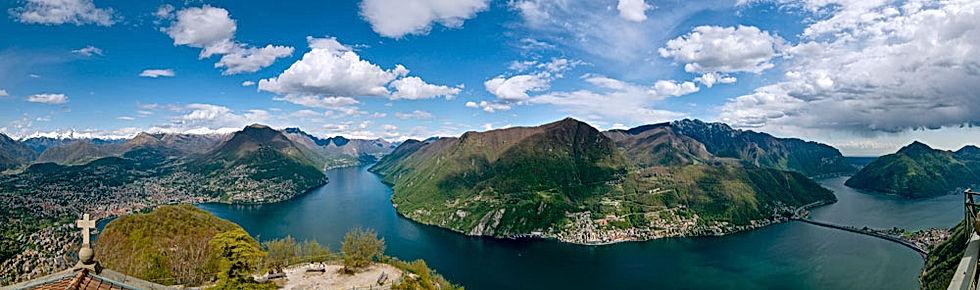 Service-Region Tessin Lugano Swiss-Servi