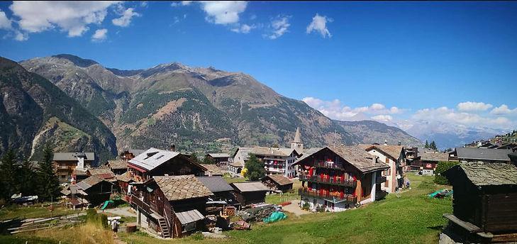 Service-Region Wallis Swiss-ServiceCente