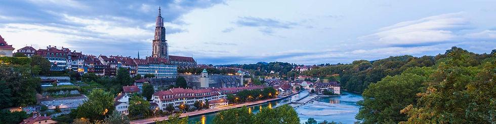 Service-Region Bern Swiss-ServiceCenter.