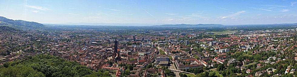 Service-Region Freiburg Swiss-ServiceCen