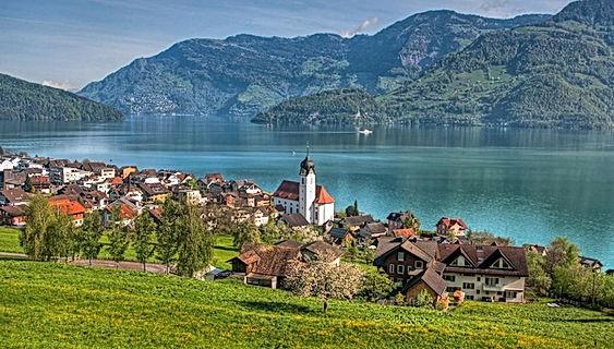 Service-Region Nidwalden Swiss-ServiceCe