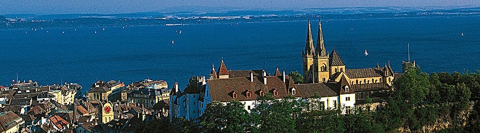 Service-Region Neuenburg Swiss-ServiceCe