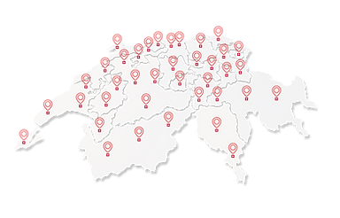 Haushaltgeräte-Reparatur ganze Schweiz swiss-servicecenter.ch