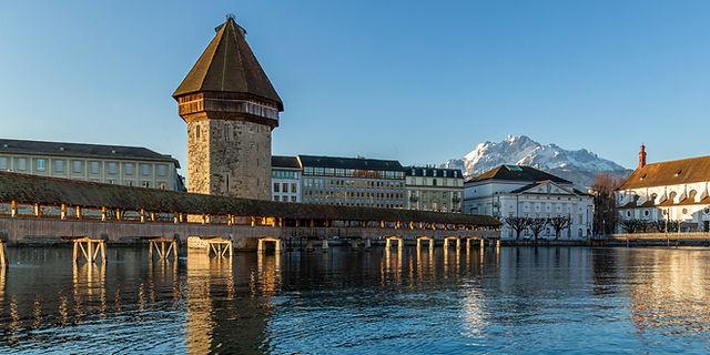 Service-Region Luzern Swiss-ServiceCente