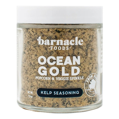 Ocean Gold Kelp Seasoning