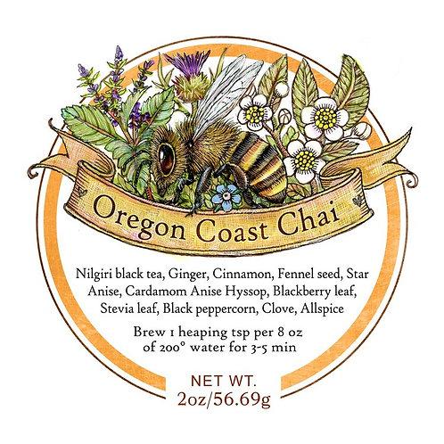 Communitea Oregon Coast Chai