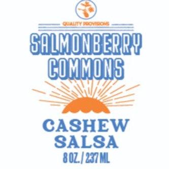 Smoky Cashew Salsa