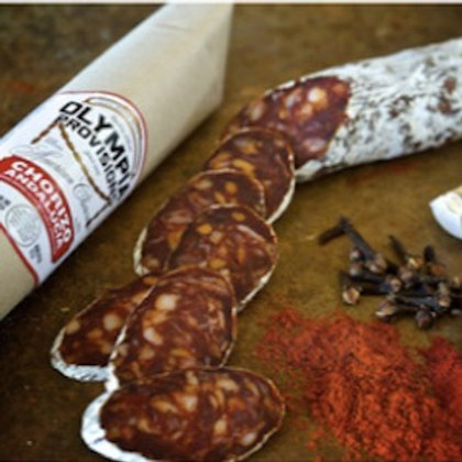 Olympia Provisions Chorizo Andalucia