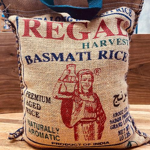 Himalayan Basmati Rice