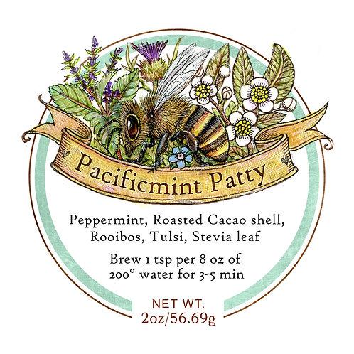 Communitea Pacificmint Patty