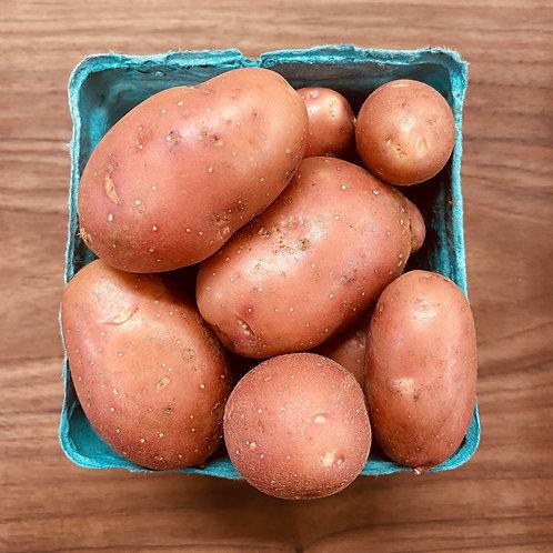 French Fingerling Potatoes, Salmonberry Farm