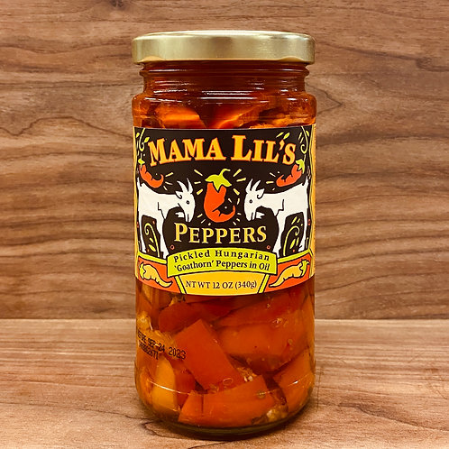 Mama Lil's Peppers