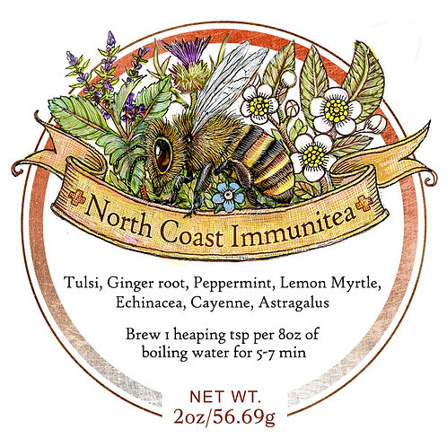 Communitea Immunitea