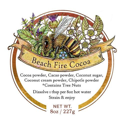 Communitea Beach Fire Cocoa