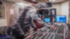 audio mixing, isle of wight, recording studio