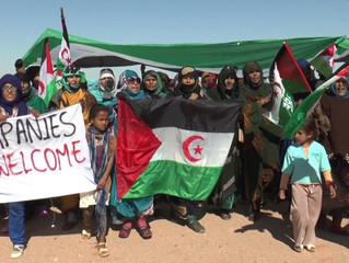 Illegal Mining in Western Sahara: Canadian government and companies forge ahead with deals despite h