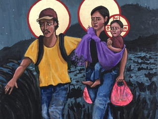 Mining and Migration: A call for radical action