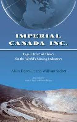 imperial canada inc