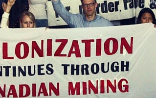 United Church Pension Board: Reconsider your decision and divest from Goldcorp
