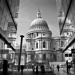 16 St Paul's Reflection.jpg