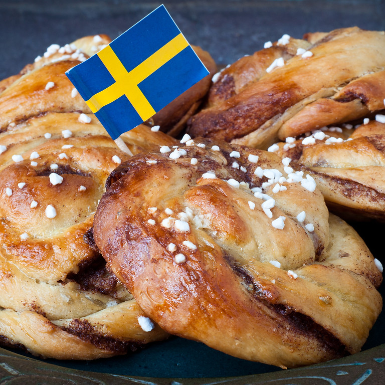 Sweden and the Swedes