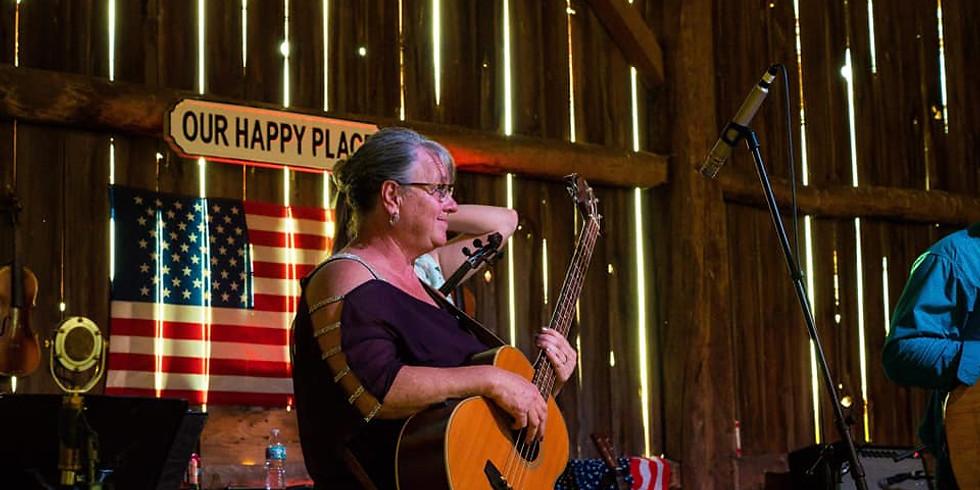 The Fiddler's Farm LIVE on Facebook!