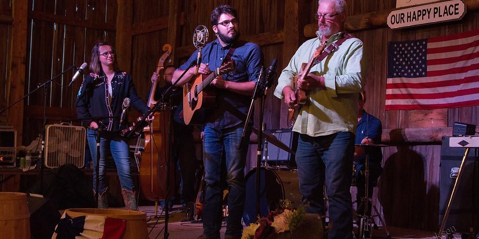 An Evening of Music at The Fiddler's Farm!