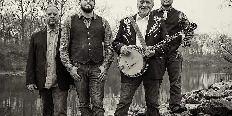 Black Hills Bluegrass Festival w/Special Consensus
