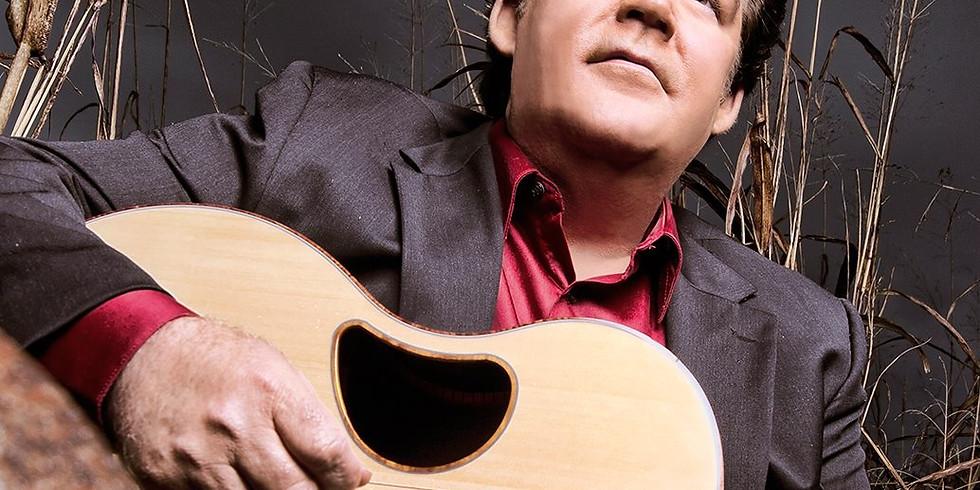 Turkey Track Bluegrass Festival with Marty Raybon!
