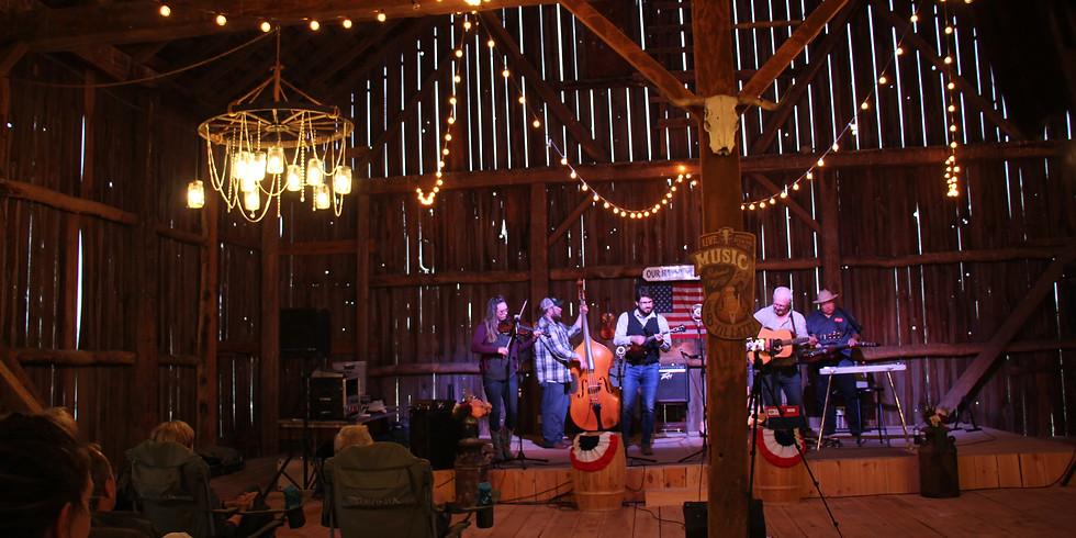 Matinee Show @ The Fiddler's Farm